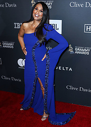 The Recording Academy And Clive Davis' 2019 Pre-GRAMMY Gala held at The Beverly Hilton Hotel on February 9, 2019 in Beverly Hills, Los Angeles, California, United States. 09 Feb 2019 Pictured: Beverly Johnson. Photo credit: Xavier Collin/Image Press Agency / MEGA TheMegaAgency.com +1 888 505 6342