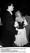 Lady Liza Campbell dancing . Mandair Ball. Campden Palace. 5/12/83. Film 83895f7a<br />© Copyright Photograph by Dafydd Jones<br />66 Stockwell Park Rd. London SW9 0DA<br />Tel 0171 733 0108