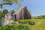Contempory Home designed  by Hugh Newell Jacobsen. Springs Fireplace Rd, , East Hampton, NY