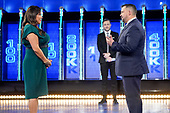 """August 16, 2021 - USA: NBC's """"The Wall"""" - Episode:"""