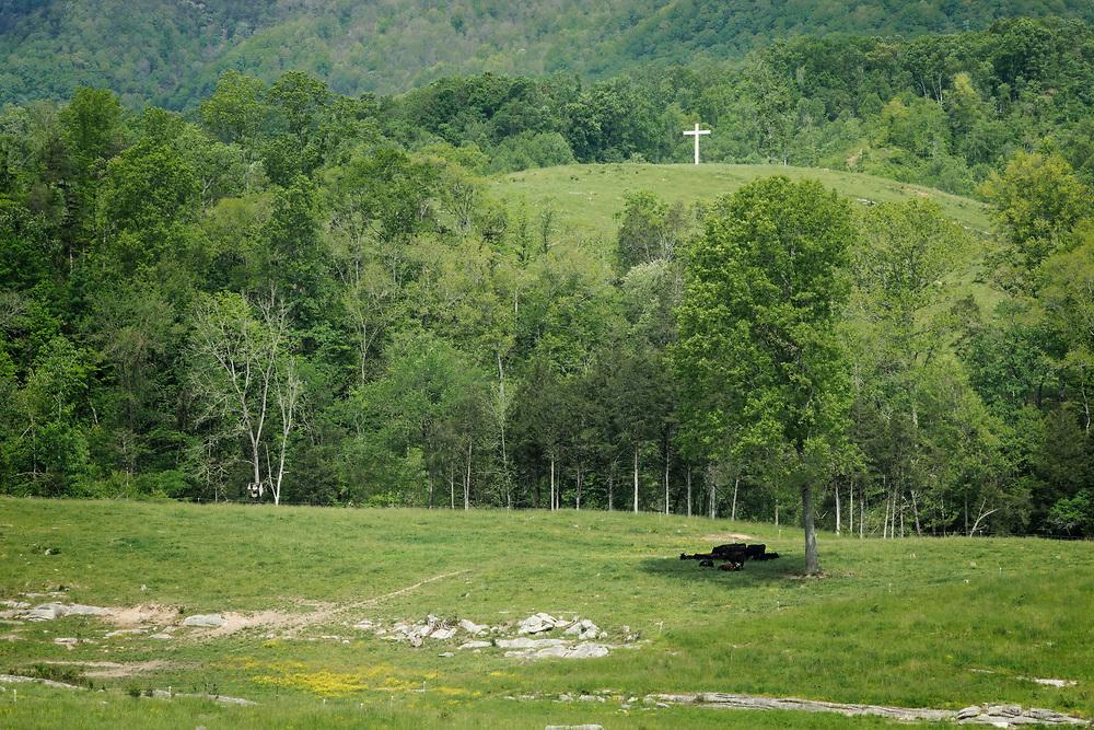 Jonesville, Lee County, Virginia 20.05.18