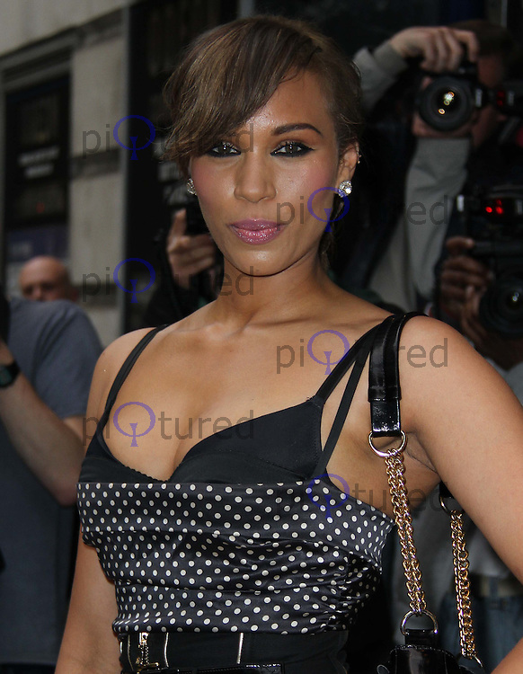 Javine Hylton London, UK, 19 May 2010: World Premiere of Pimp held at the odeon cinema, Shaftesbury Avenue. For piQtured Sales Contact:  Ian@piqtured.com +44(0)791 626 2580 (Picture by Richard Goldschmidt/Piqtured)