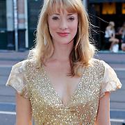 NLD/Amsterdam/20111002 - Uitreiking John Kraaijkamp awards 2011, Noortje Herlaar