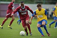 AFC Croydon Athletic v Hollands & Blair 101015