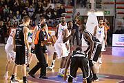 DESCRIZIONE : Roma Lega serie A 2013/14  Acea Virtus Roma Virtus Granarolo Bologna<br /> GIOCATORE : arbitro pregame<br /> CATEGORIA : palla  mani<br /> SQUADRA : Virtus Granarolo Bologna<br /> EVENTO : Campionato Lega Serie A 2013-2014<br /> GARA : Acea Virtus Roma Virtus Granarolo Bologna<br /> DATA : 17/11/2013<br /> SPORT : Pallacanestro<br /> AUTORE : Agenzia Ciamillo-Castoria/GiulioCiamillo<br /> Galleria : Lega Seria A 2013-2014<br /> Fotonotizia : Roma  Lega serie A 2013/14 Acea Virtus Roma Virtus Granarolo Bologna<br /> Predefinita :