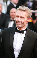 Lambert Wilson at the gala screening for the film Inside Out at the 68th Cannes Film Festival, Monday May 18th 2015, Cannes, France