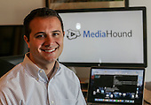 Addison McCaleb head of MediaHound.