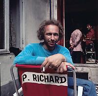 Pierre Richard - Exclusif - A négocier, pas de forfait ni internet.