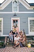 Megan Weaver Carp Family Photos