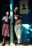 Lome - Togo street