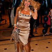 NLD/Noordwijk/20100502 - Gerard Joling 50ste verjaardag, Patricia Paay