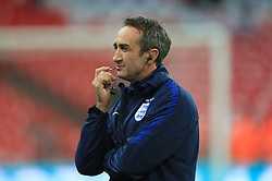 England head of team strategy and performance services Dave Reddin
