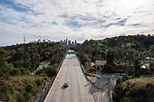 COVID-19 Los Angeles