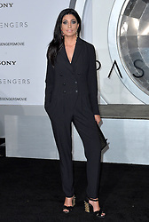 Rachel Roy attends the World Premiere of Columbia Pictures' 'Passengers' at Regency Village Theatre on December 14, 2016 in Los Angeles, CA, USA. Photo by Lionel Hahn/ABACAPRESS.COM
