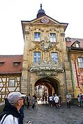Bamberg, Bavaria, Germany
