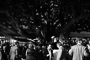 Atmosphere, Crowd