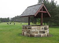FORRES - Forres Golf Club