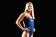 2015 FAU Swimming & Diving Studio Photo Day