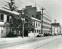 Columbia Studios