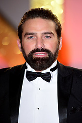 Ant Middleton attending the National Television Awards 2019 held at the O2 Arena, London. PRESS ASSOCIATION PHOTO. Picture date: Tuesday January 22, 2019. See PA story SHOWBIZ NTAs. Photo credit should read: Ian West/PA Wire