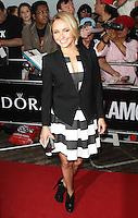 Hayden Panettiere, Glamour Women of the Year Awards, Berkeley Square Gardens, London UK, 04 June 2013, (Photo by Richard Goldschmidt)