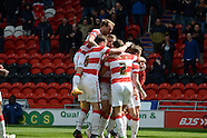 Doncaster Rovers v Coventry City 230416
