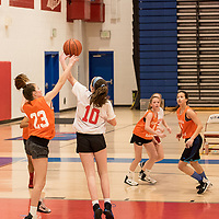 2018 Basketball Girls Championship March 10