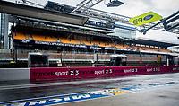 Pit Lane 24hr Le Mans 16th June 2016