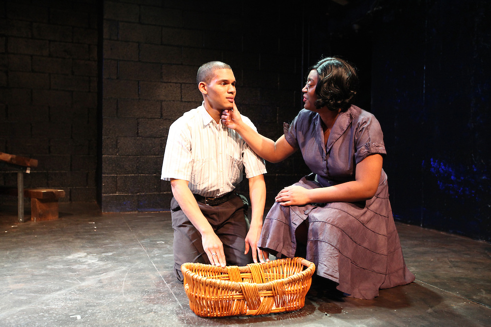 Emmett, Down in My Heart. Written by Clare Coss. Produced by the Castillo Theater. 2015. New York, NY