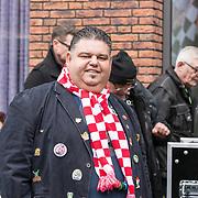 NLD/Eindhoven/20190302  - Romario bij carnavalsoptocht 2019 in Eindhoven, Django Wagner
