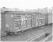 RD150 RGS Freight Equipment