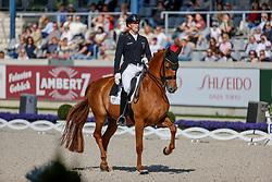 Wandres Frederic, GER, Duke of Britain<br /> CHIO Aachen 2021<br /> © Hippo Foto - Stefan Lafrentz19/09/2021