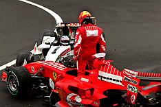 2005 rd 16 Belgian Grand Prix