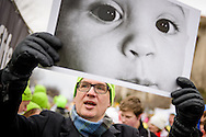 Photographs from March for Life 2017 on Friday, Jan. 27, 2017, in Washington, D.C. LCMS Communications/Erik M. Lunsford