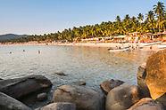 Goa, Palolem Beach, India