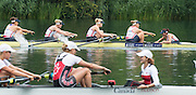 Lucerne, SWITZERLAND.  GBR W8+ Bow, Rosamund BRADBURY, Louisa REEVE, Katie GREVES, Donna ETIEBET, Jessica EDDIE, Zoe LEE, Polly SWANN, Caragh MCMURTRY and cox Zoe DE TOLEDO,  Race for lanes  at the 2014 FISA WC III, Lake Rotsee.  11:48:38  Saturday  12/07/2014  [Mandatory Credit; Peter Spurrier/Intersport-images]