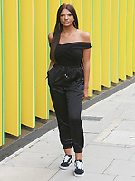 Abbie Holborn, Geordie Shore 15 - Series Launch Photocall, MTV HQ, London UK, 29 August 2017, Photo by Brett D. Cove