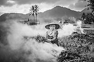 Indonesia - Sumatra - Bukittinggi