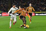 Hull City v Leeds United 300118