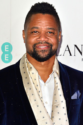 © Licensed to London News Pictures. 13/02/2016. <br /> CUBA GOODING JR attends the BAFTA Lancôme Nominees' Party held at Kensington Palace. London, UK. Photo credit: Ray Tang/LNP