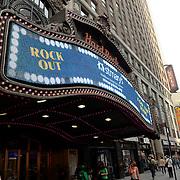 Nick Cannon Rocks Times Square 2013