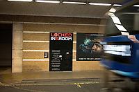 southampton  during lockdown 2020 photo by Michael Palmer