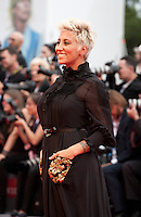 Singer Malika Ayane at the gala screening for the film Everest and opening ceremony at the 72nd Venice Film Festival, Wednesday September 2nd 2015, Venice Lido, Italy.