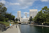 Indianapolis & White River Park