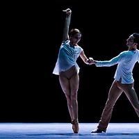 Orveny ballet night presented in the Budapest Opera House. Budapest, Hungary. Thursday, 20. May 2010. ATTILA VOLGYI