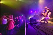 Doornroosje viert 5--jarig bestaan met minifestivals. TshegueFoto: Flip Franssen