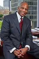 © David Trozzo--Photo of Joseph Haskins, CEO of Harbor Bank