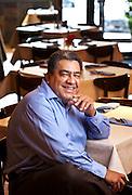 Restaurant owner inOlney Maryland