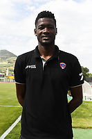 Ferebory Dore of Clermont during the friendly match between Montpellier Herault and Clermont foot on July 19, 2017 in Millau, France. (Photo by Philippe Le Brech/Icon Sport)