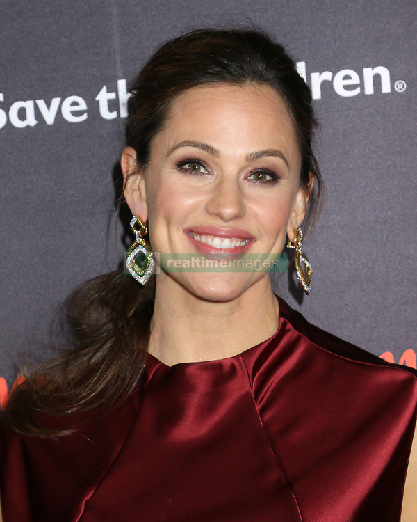 Scooter Braun at the Save the Children Illumination Gala held at the American Museum of Natural History on November 14, 2018 in New York City, NY. 14 Nov 2018 Pictured: Jennifer Garner. Photo credit: Steven Bergman / AFF-USA.COM / MEGA TheMegaAgency.com +1 888 505 6342